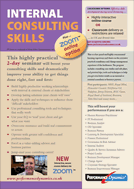 Internal consultancy Skills course brochure