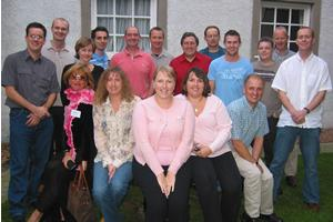 Internal Consulting Skills course - Perth, Scotland